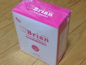 ブリアン歯磨き粉