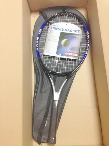 安い硬式テニスラケット カイザー(kaiser)「KW-928」