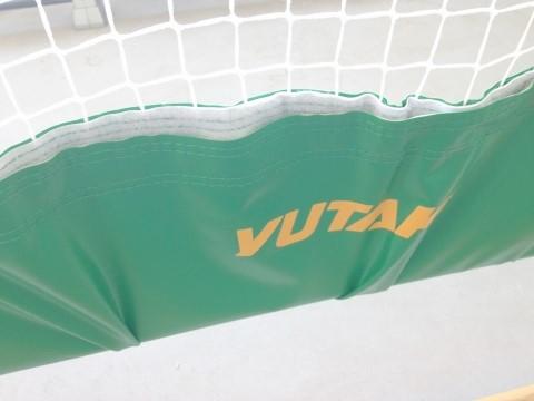 テニス練習器具 YUTAKA「リバウンドネット」ネット取り付け