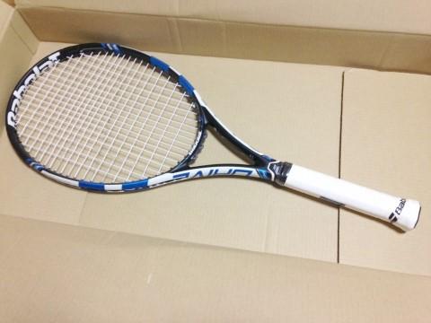 バボラ(babolat)テニスラケット「ピュアドライブ」本体