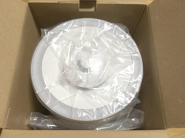 キシマの加湿器KNA88070パッケージを開封したところ