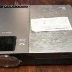 VANKYO V600本体